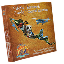 2013-2015 Pilot Guide cover